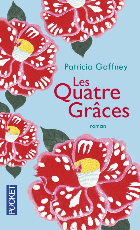 Les Qutre Grâces - Patricia Gaffney